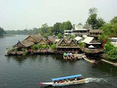 kanchanaburi thailand | Pure Nature in Kanchanaburi | Thailand 's Travel Hotels Destinations ...