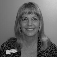 Irene Ring, Escrow Officer, Palm Desert