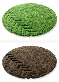 John Deere Rugs by Permafrost I need these