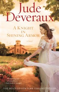 """Read """"A Knight in Shining Armor"""" by Jude Deveraux available from Rakuten Kobo. New York Times bestselling author Jude Deveraux will capture your heart with signature classic novel, a time travel roma. This Is A Book, I Love Books, Great Books, My Books, Amazing Books, Sherlock Holmes, Jude Deveraux, Kindle, Historical Romance Novels"""
