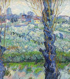 Van Gogh, 1889