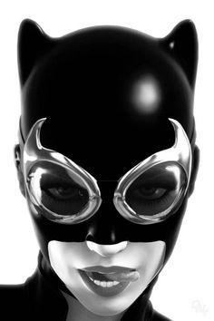 Batman's Kryptonite
