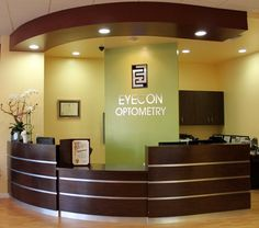 EyeCon Optometry office | Yelp