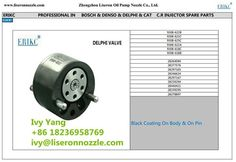 Common Rail Delphi Control Valve 9308-621A 9308-621B 9308-621C 9308-618C 9308-618B 9308-622B 9308-622C 9308-622A 9308-625C 28239294 28440421 28239295 28278897 28264094 28277576 28297165 28346624  28297167 28392662 28277709; in stock. Welcome order sample order to test quality. Contact: Ivy Email/skype:dieselinjector@liseronnozzle.com Phone/whatsapp/ICQ/Line: 86 18236958769