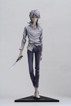 Psycho-Pass Shogo Makishima Non-Scale Figure [Pre-order]