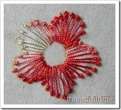 what is kamal kadai stitch embroidery ile ilgili görsel sonucu