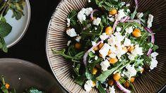 Doyurucu bir salataya kim hayır diyebilir ki?