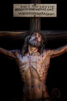 Cristo de la Séptima Palabra (Zaragoza), Juan Manuel Miñarro (2014)
