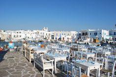 Ilha Paros, na Grécia: cultura, história e beleza num só lugar | #Grécia, #Jmj, #LugaresDoMundo, #Paros
