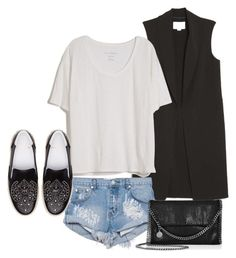 """""""Untitled #3078"""" by bubbles-wardrobe ❤ liked on Polyvore"""