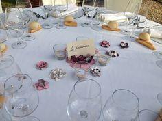 Il Dire Il Fare - romantic wedding!