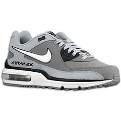 Nike Air Max Wright - Black/Black/Cool Grey/White