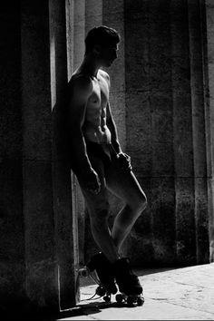 Matteo Guarise - Risport: servizio fotografico di Photozone - Fotografia industriale a Treviso - www.photo-zone.it