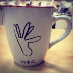 Vida longa e próspera, só que pela visão do Slot dos Goonies! www.diariodebordo.net.br #spok #slot #goonies #café #cafeína #dolcegusto #coffegram #coffe