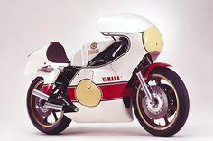 YZR500(0W35) - Motorcycle Race | YAMAHA MOTOR CO., LTD.