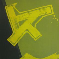 Runway, Alexander Johnson | Modern ArtBuyer