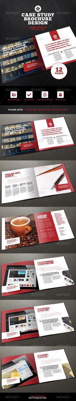 Professional Case Study Brochure Designhttp://graphicriver.net/item/professional-case-study-brochure-design/2214600