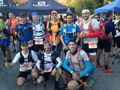Porte di Pietra ed Erbaluce Night Trail  – Luci ed ombre per il Team Marguareis