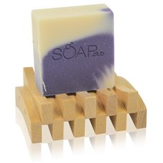 Lavender Lull     The enchanting aroma and potent herbal notes of lavender have made this soothing oil famous worldwide. Capturing the relaxing, replenishing elements of natural lavender, Soap.Club's Lavender Lull handmade soap is an undisputed favorite.  www.soap.club - Delivered Monthly To Your Door #soap #handmade #natural #skincare