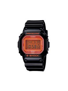 She needs a watch that will make it through her rough practice, but still look cute and girly. This stylish G-Shock watch has sporty features like shock resistance, a countdown timer, and an auto-calendar, but still has a bit of style with fun colors! $89, casio.com   - Seventeen.com