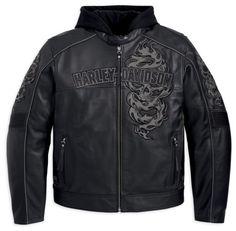 Everything Harley-Davidson | I Love Harley Bikes