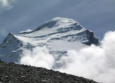 Cho Oyu Climb with International Mountain Guides