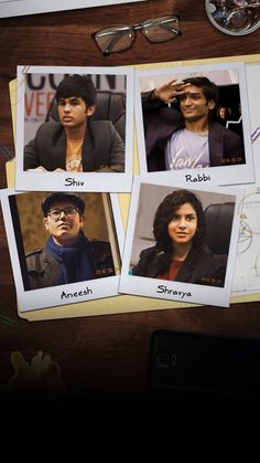 45 Best TVF Pitchers images in 2019 | Indian web, Web series