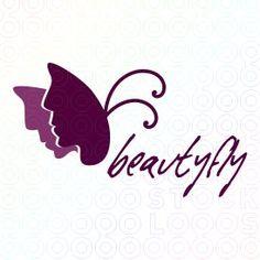 Beautyfly logo
