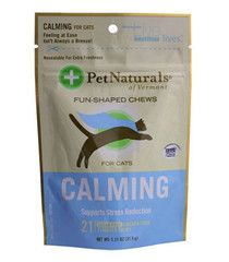 Calmante natural para Gatos | Pet Naturals | pet n'GO