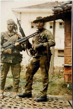 U.S. Navy SEALs  Vietnam War