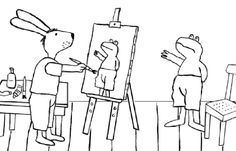 www.nl documenten Source by mjmramsey Gif Kunst, Kids Class, Frog And Toad, Image Categories, Art Lesson Plans, Good Company, Art Lessons, Childrens Books, Museum