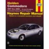 7 best holden commodore vt to ve workshop and repair manuals images rh pinterest com vt commodore repair manual VT Commodore Wireing