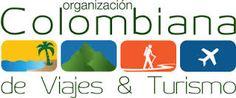 Resultado de imagen para hoteleria y turismo logos colombia