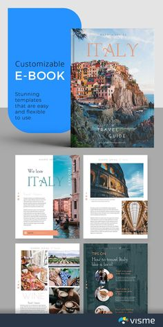 Magazine Layout Design, Book Design Layout, Print Layout, Travel Book Layout, Pag Web, Magazin Design, Graphisches Design, 6 Images, Booklet Design