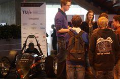Technasium is een onderwijsformule voor HAVO/VWO onderwijs in heel Nederland waar theorie gecombineerd wordt met de praktijk door middel van  inspirerende, reële en actuele projectopdrachten uit het technisch bedrijfsleven.