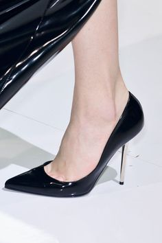 Tendencias invierno 2013 zapatos tacon pump