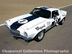 1970 Chevrolet Camaro Chaparral Trans Am Road Race Car, Road Racing, Race Cars, Trans Am, Vintage Racing, Vintage Cars, Vintage Auto, Chevrolet Camaro 1970, 70 Camaro