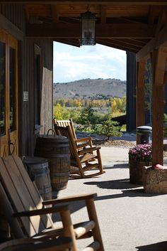 Western Luxury at The Lodge & Spa at Brush Creek Ranch, Wyoming
