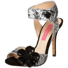 Betsey Johnson - Law Sandals - $132.97