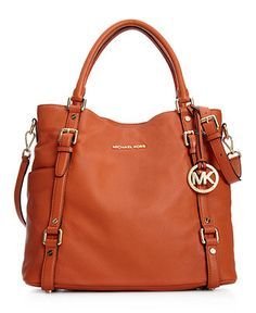 Michael Kors Handbags. I think this is the only one I've seen so far that I've actually liked...so pretty $45.00