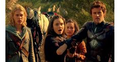 10 Game-of-Thrones-Like Shows for Teens   Common Sense Media