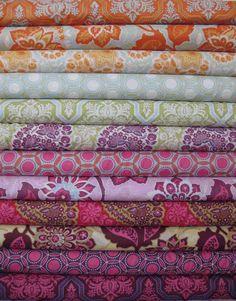 joel dewberry heirloom fabrics from fabricworm