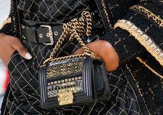 Best Women's Handbags & Bags :   Chanel Handbags Collection & More Luxury Details    - #Bags