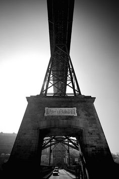 Ponte D Luis I www.webook.pt #webookporto #porto #pontes
