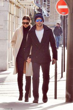 Coop & Irina