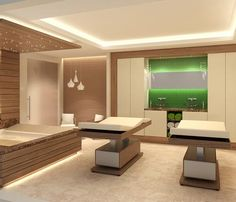 Thermarium heads up design of expanded Dubai Herbal