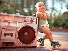 10 comerciais que mostram o poder viral dos bebês - EXAME.com