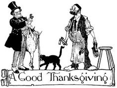 Thanksgiving Recitations And Readings | The Common Room, A Good Thanksgiving poem, a group reading, and more; http://thecommonroomblog.com/?p=25774