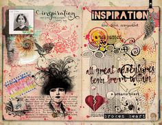https://flic.kr/p/NhtYih | [GRATITUDE] INSPIRATION |   For 30 Days of Gratitude, an art journaling challenge at The Lilypad. Elements from Alexis Designs (Life Basixx); Bon Scrapatit Designs (Inspire Me); Unica (DefineMe); Dawn Inskip (Feeling Blue); Etc. by Danyale (Nightcall, Shabby Fair, Upside of Down); Jen Maddocks (Patience); JessicasSweetNothings (StudioNDC); Little Butterfly Wings (2016 Manifesto, M3_Feb15, M3_June15_ADDON, Broken Wings); RoseyPosey (Miracle of Love); Lynne-Marie…