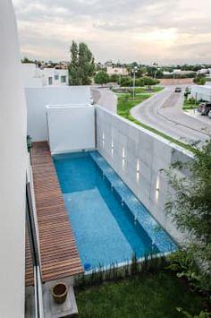 door Oscar Hernández - Fotografía de Arquitectura